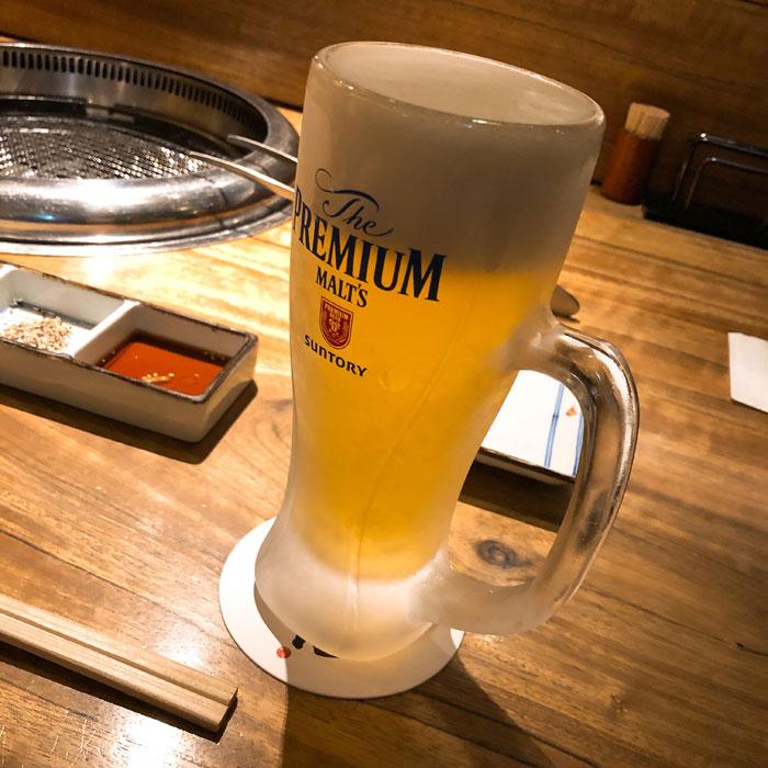 ビール|輪心